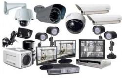 Как спроектировать и установить видеонаблюдение в Казани?