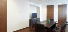 Что представляет собой премиум отделка офисов?