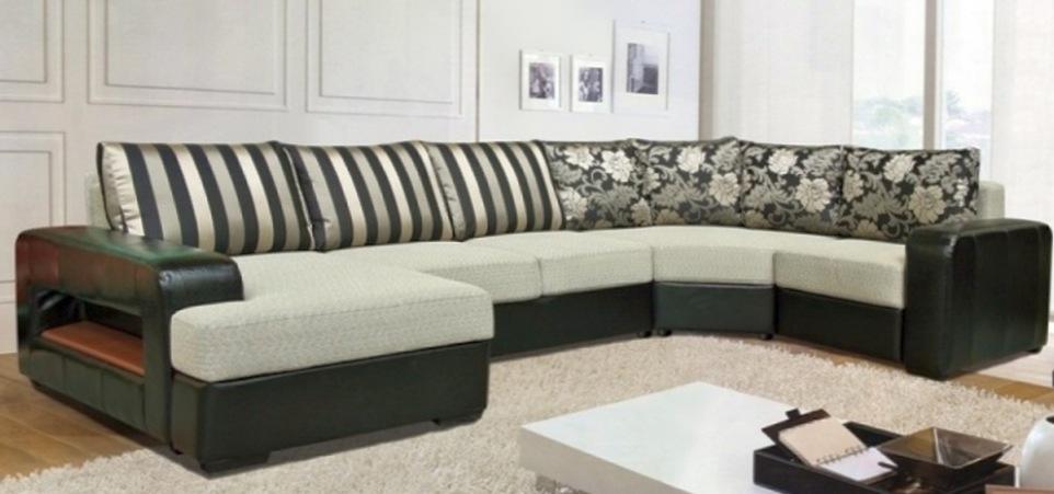 Где можно выбрать угловой диван?