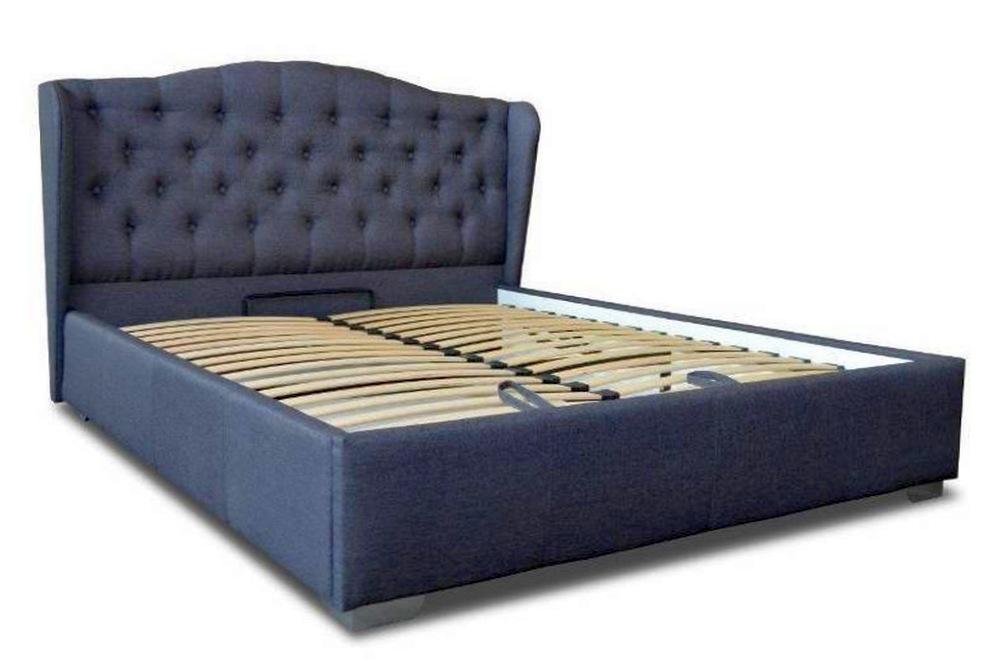 Где найти кровать с подъемным механизмом в городе Екатеринбург?