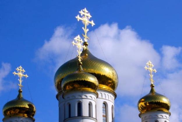 Кто предлагает изготовление куполов церквей с гарантией качества?