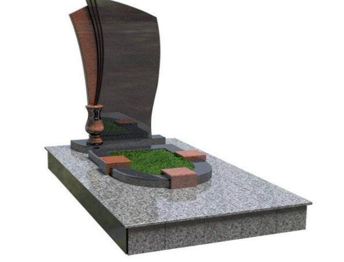 Про изготовление памятников компанией «Белгранстиль»