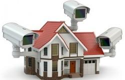 Где заказывать монтаж систем безопасности и видеонаблюдения?