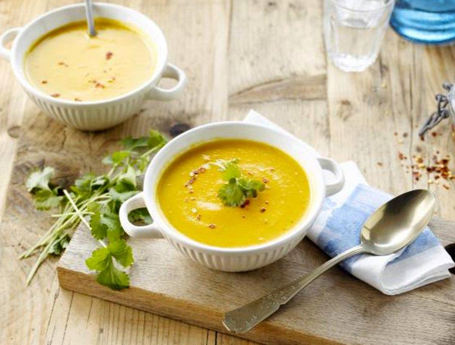Как приготовить вкусный суп?