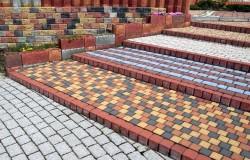 Что нужна для укладки тротуарной плитки?