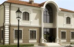 Что такое фасадный декор и где он используется?