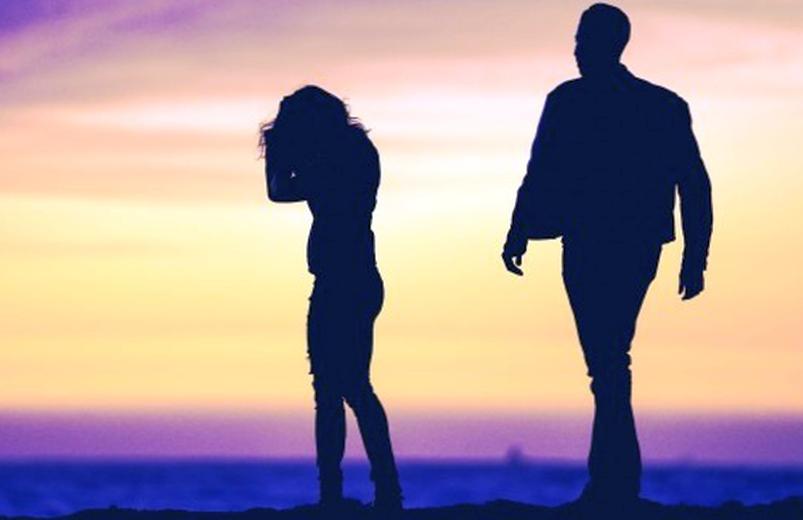 Почему расстаются мужчины и женщины