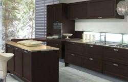 Какой материал применяется при изготовлении кухонь?