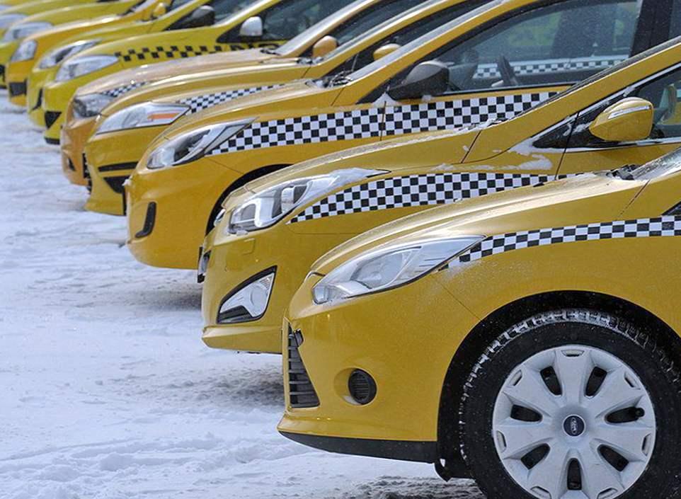 Как выбрать таксопарк яндекс такси?