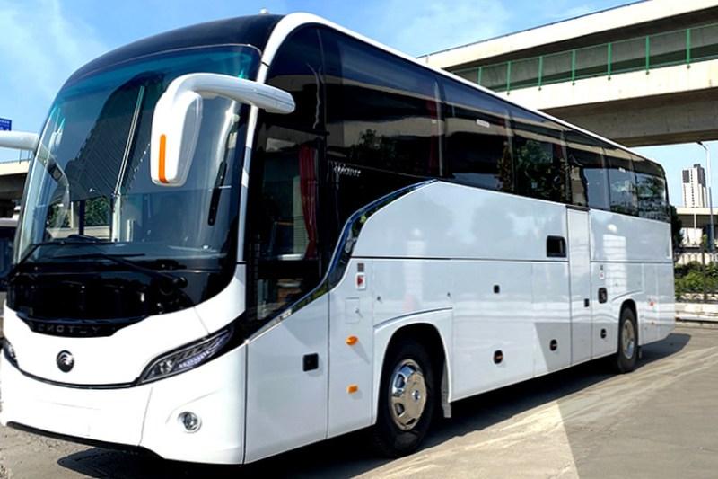 Хотите заказать билет на автобус Воронеж — Москва? Загляните на сайт gobus.online